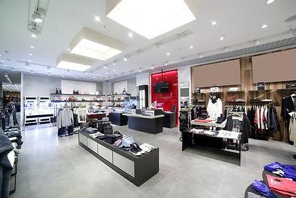 visite virtuelle 3d commerce boutique