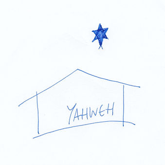 Yahweh Christmas Single.jpg