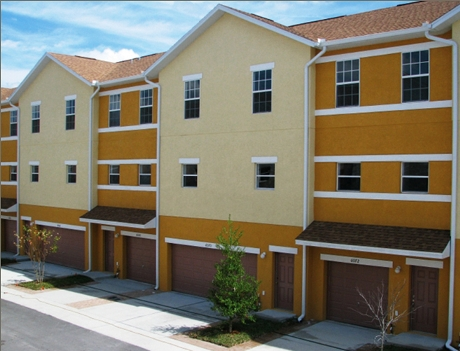 Cliff Davis Development in Tampa Bay