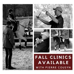 Fall Clinics