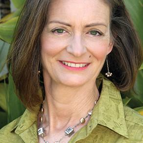 Paula Brown, Animal Communicator & Heartist