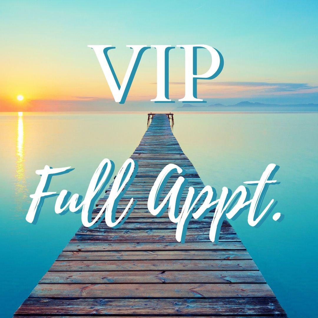 VIP Full Session