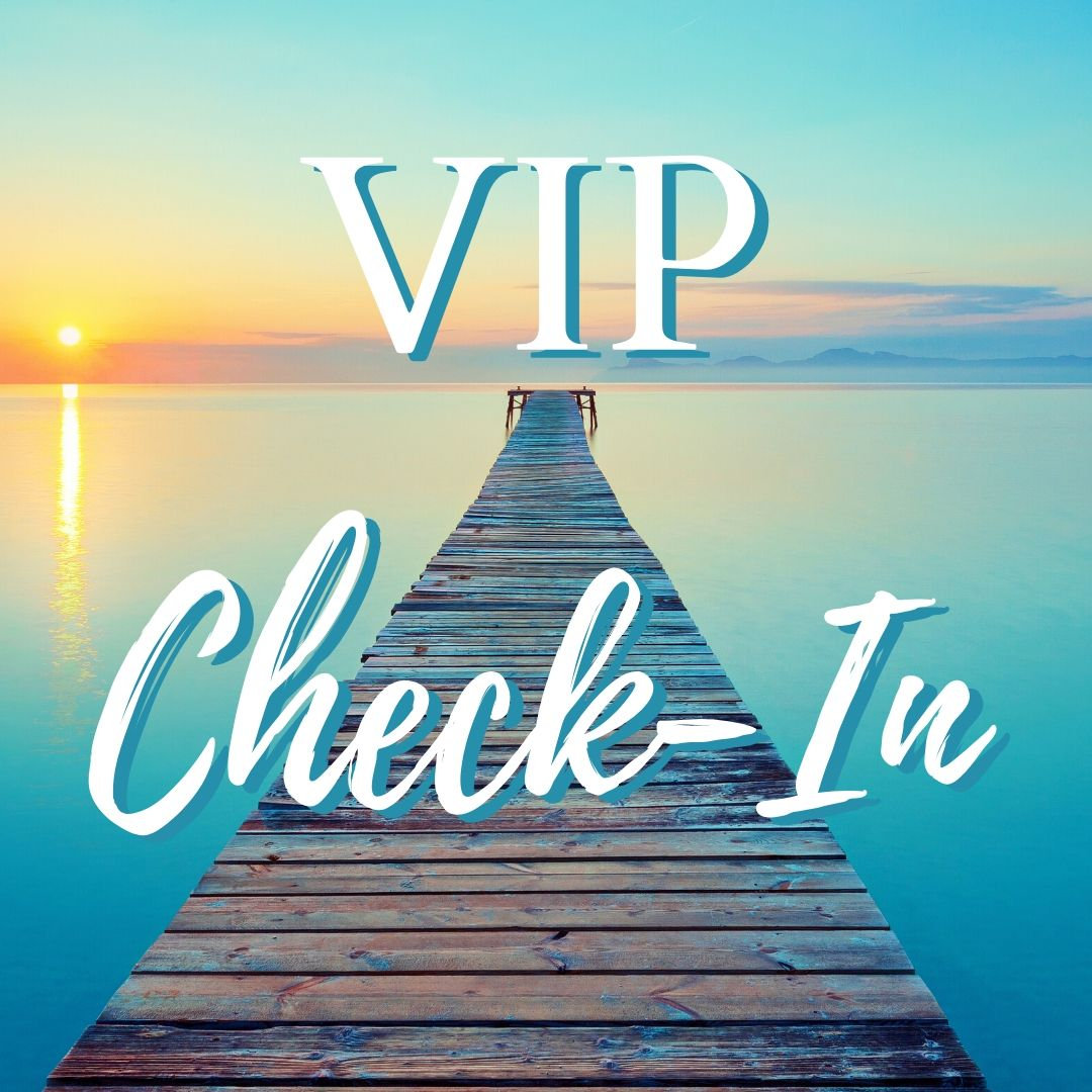 VIP Check-In