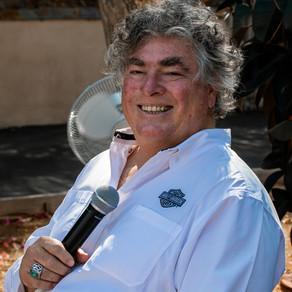 Guy Williams, Spiritual Director & Wisdom Teacher