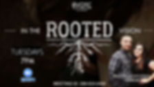 Rooted Life Group Flyer Tuesday ZOOM w M