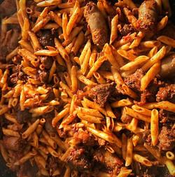 Macaronnade sétoise