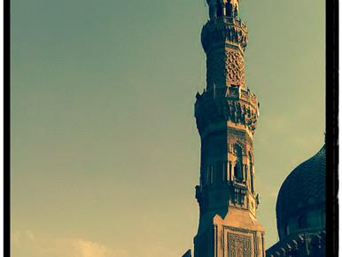 Qandil de Um Hashim