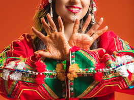 Arabidades: Raïssa Leï