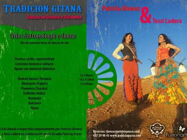 2ª edición de Tradición gitana