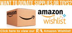 Rescue4All Amazon Smile Wishlist
