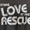 Thumbnail: It Was Love At First Rescue