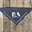 Thumbnail: R4A Grey Pet Bandanna