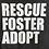 Thumbnail: RESCUE FOSTER ADOPT