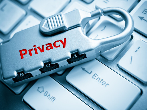 Privacy and Health