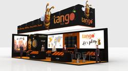 TANGO  FRUIT ATTRACTION