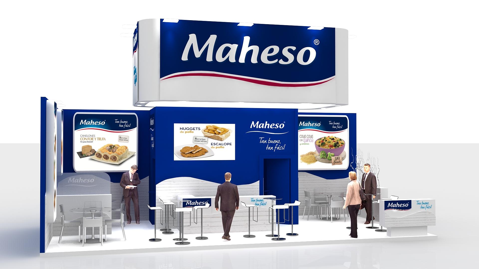Maheso Conxemar 2017 Vigo