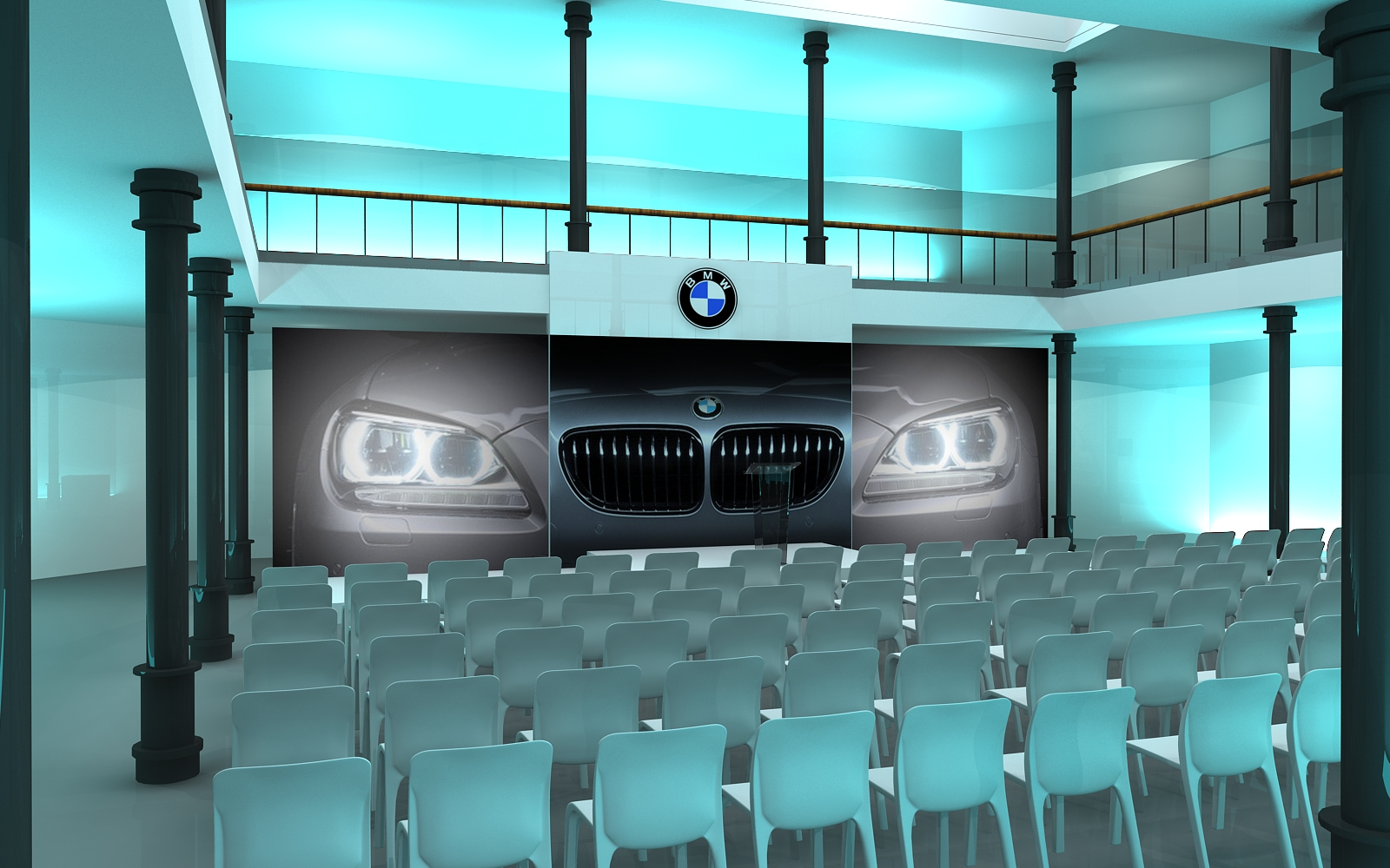 BMW ALHAJAS