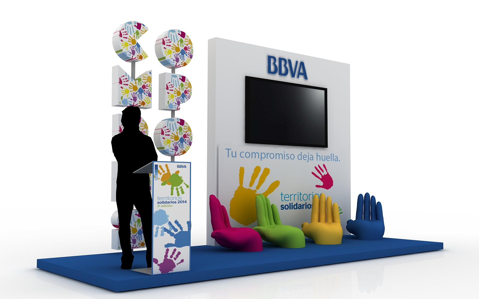 BBVA roadshow