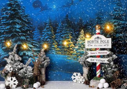 Pole Nord (enfants)