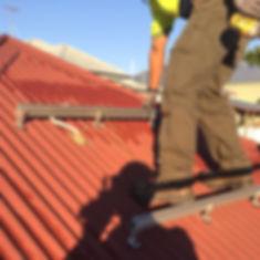 Solar repair Brisbane