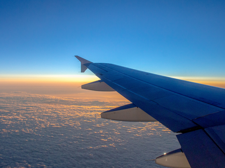 Charting a clean path for the airline industry