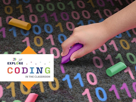 Teaching teachers—and their students—the joys of coding