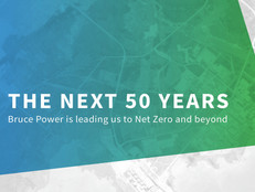 Bruce Power and NII unveil vision for next 50 years of operation