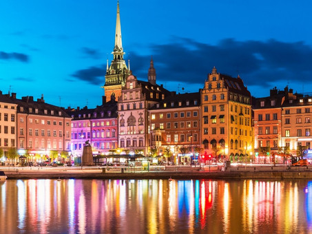 Lessons from a hydrogen leader: Sweden
