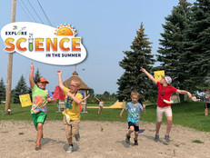 NII Explore takes science on the road this summer