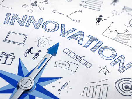 Innovation and invention: there's a difference, and it matters