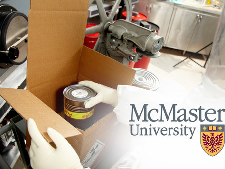 McMaster to spearhead collaborative project towards resilient Canadian medical isotope supply chain