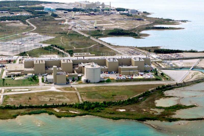 Next 50 Years at Bruce Nuclear