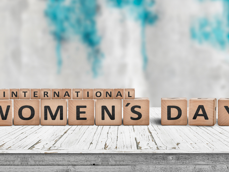 International Women's Day: changing the world together