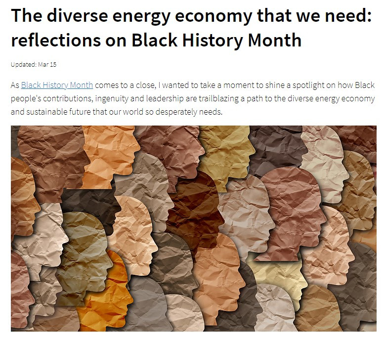 The diverse energy economy that we need - read more on the NII blog