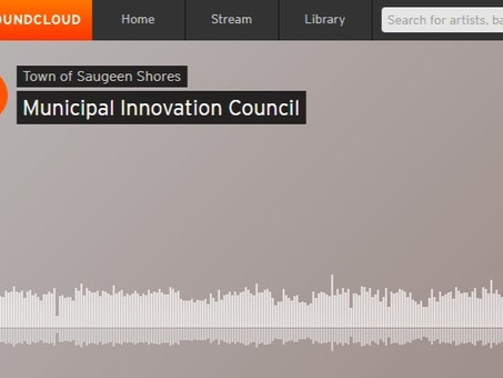 Dave Shorey, MIC Innovation Officer stops by the Shore Report podcast