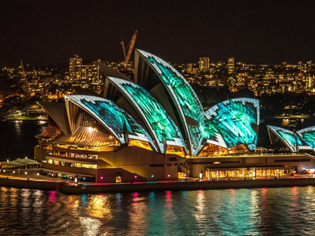 Lessons from a hydrogen leader: Australia