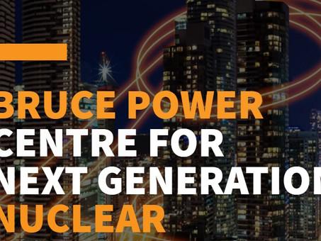 Next Generation Nuclear Centre sets first goals
