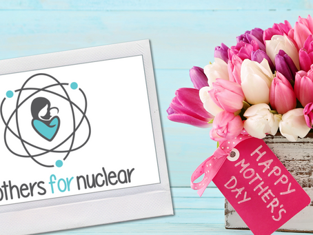 Mothers for Nuclear on how we protect the planet for our children