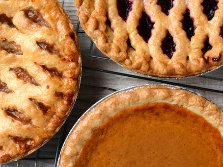 Digging into the story behind Pi Day