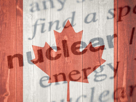 New feasibility study details made-in-Canada path forward on SMRs