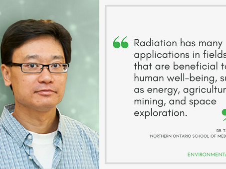 A better understanding of radiation: nuclear science from the inside out