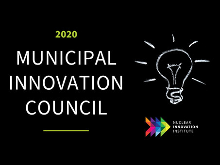 Municipal Innovation Council seeking experienced Lab Director to lead innovation projects