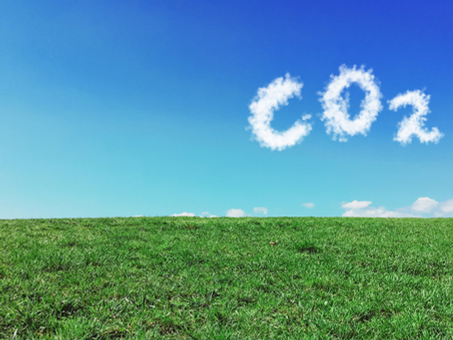 3ThoughtThursday – Global CO2 levels, local hydrogen production, Huron Chamber