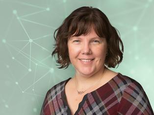 Dr. Joanna Wilson