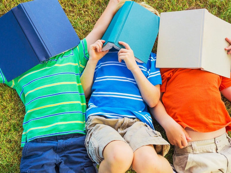 Catch up on your summer reading list: STEM must-reads for kids and teens