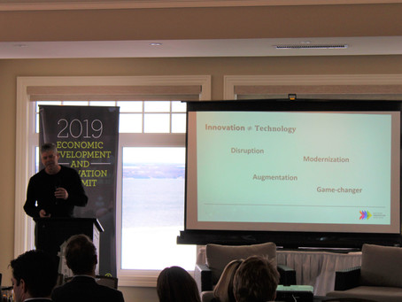 Nuclear Innovation Institute announces two new Founding Members at Economic Summit – BWXT & E.S. Fox