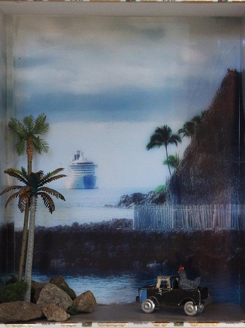 HAWAII SERIES - Crystal