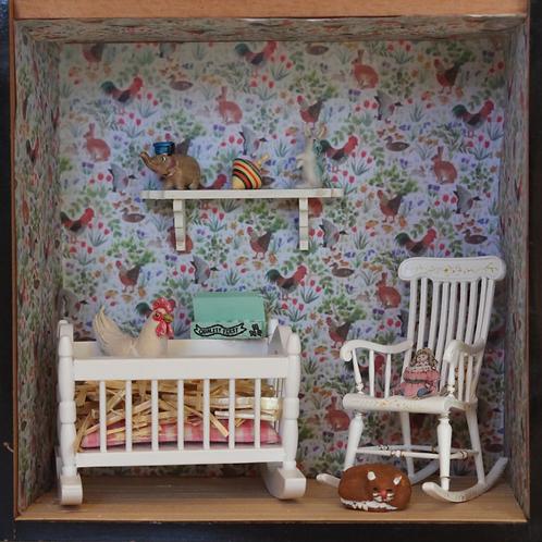 Henrietta's Nursery
