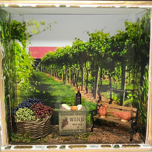 Wine Series I