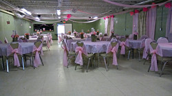 Ballroom / Salon #1